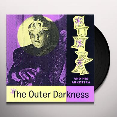 OUTER DARKNESS Vinyl Record