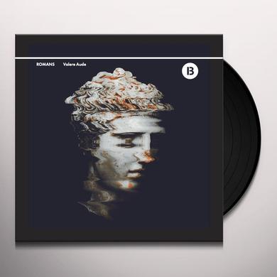Romans VALERE AUDE Vinyl Record