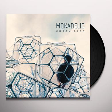 MOKADELIC CHRONICLES Vinyl Record