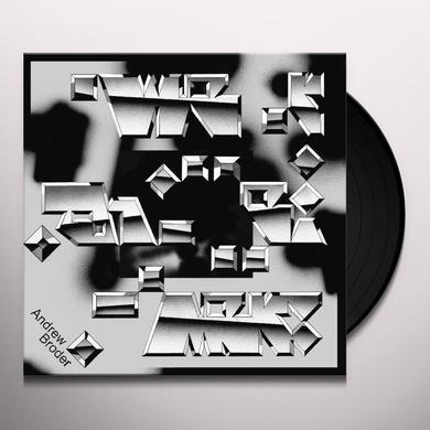 Andrew Broder WERTHEIMER Vinyl Record