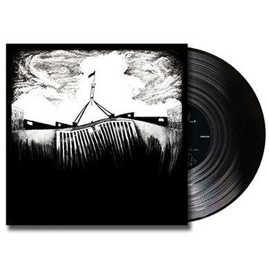 NATION BLUE BLACK Vinyl Record