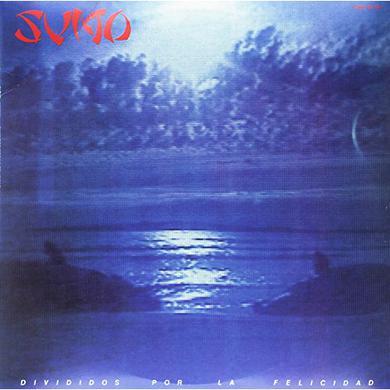 Sumo DIVIDIDOS POR LA FELICIDAD Vinyl Record