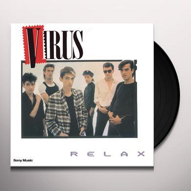 Virus RELAX Vinyl Record