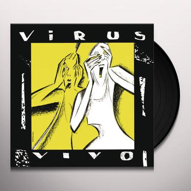 Virus VIVO Vinyl Record