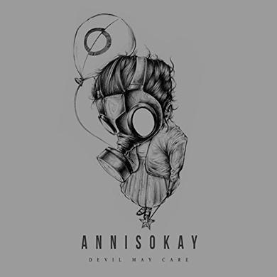 Annisokay DEVIL MAY CARE Vinyl Record