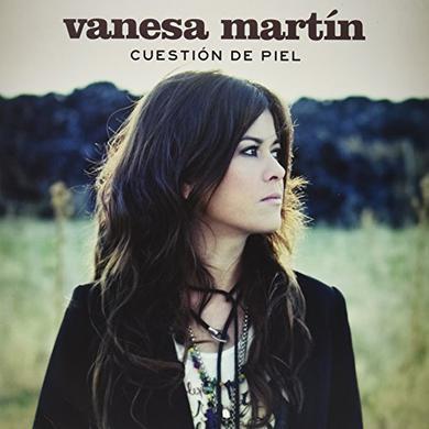 Vanesa Martin CUESTION DE PIEL Vinyl Record