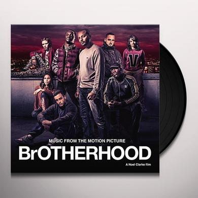 Brotherhood / O.S.T. BROTHERHOOD (A NOEL CLARKE FILM) / O.S.T. Vinyl Record