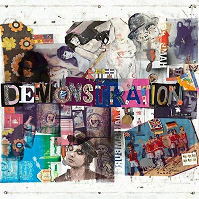Peter Doherty HAMBURG DEMONSTRATIONS Vinyl Record