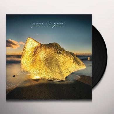 Gone Is Gone ECHOLOCATION Vinyl Record - UK Import