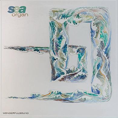 WONDERFULSOUND SEA ORGAN Vinyl Record