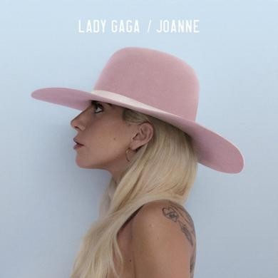 Lady Gaga JOANNE Vinyl Record