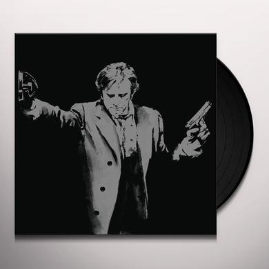 Ennio Morricone UN UOMO DA RISPETTARE / O.S.T. Vinyl Record