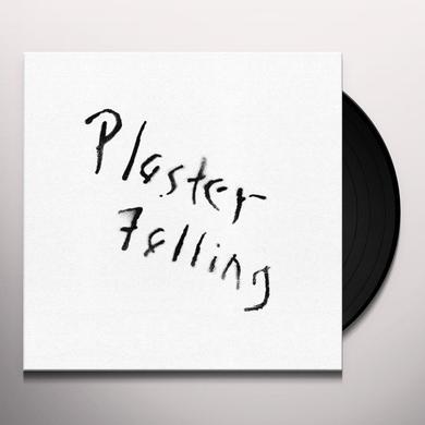 John Bender PLASTER FALLING Vinyl Record