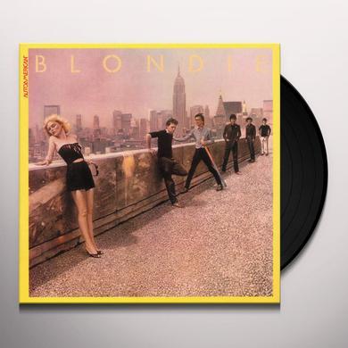Blondie AUTOAMERICAN Vinyl Record