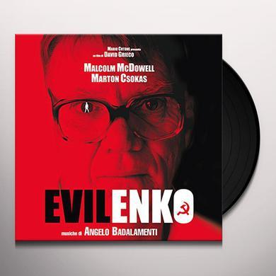 Angelo Badalamenti EVILENKO - O.S.T. Vinyl Record