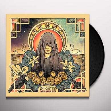 SKOTT AMELIA Vinyl Record - UK Import