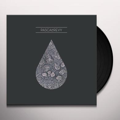 Pascal REVY Vinyl Record