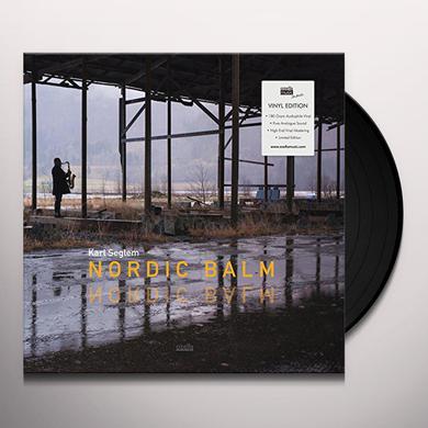 Karl Seglem NORDIC BALM Vinyl Record