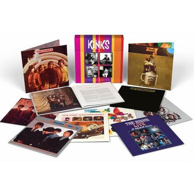 Kinks MONO COLLECTION Vinyl Record