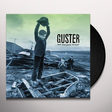 Guster LOST & GONE FOREVER Vinyl Record