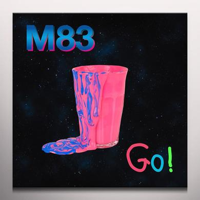 M83 GO Vinyl Record - Colored Vinyl, Limited Edition