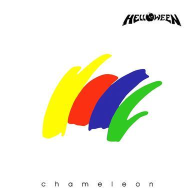 Helloween CHAMELEON Vinyl Record