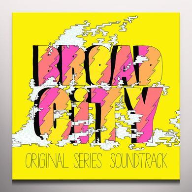 BROAD CITY / O.S.T. Vinyl Record