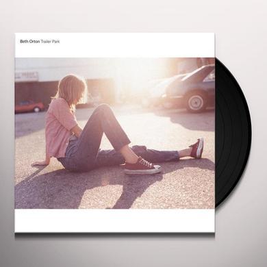 Beth Orton TRAILER PARK Vinyl Record