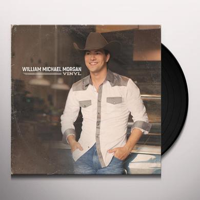 William Michael Morgan VINYL Vinyl Record