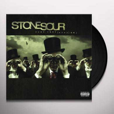 Stone Sour COME WHAT(EVER) MAY (10TH ANNIVERSARY EDITION) Vinyl Record