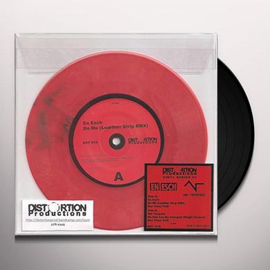 Am Tierpark / En Esch NO ONE CAN BE CHANGED (SINGLE EDIT) / DO ME Vinyl Record