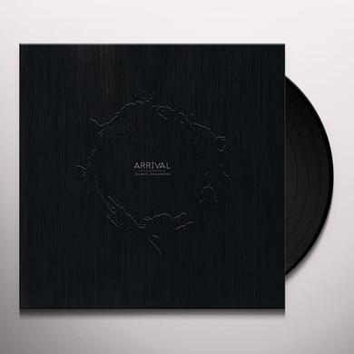 Johann Johannsson ARRIVAL Vinyl Record