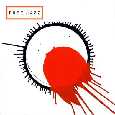 Maria Teresa Luciani FREE JAZZ Vinyl Record