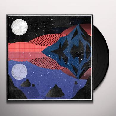 CLAP CLAP THOUSAND SKIES Vinyl Record