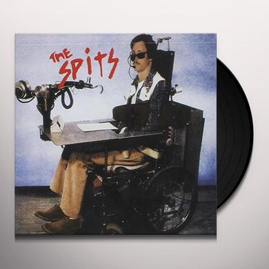 Spits II Vinyl Record