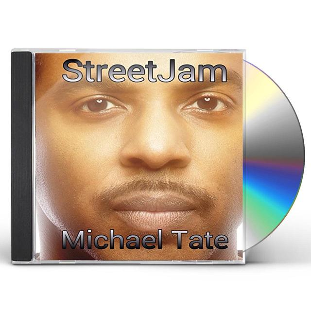 Michael Tate