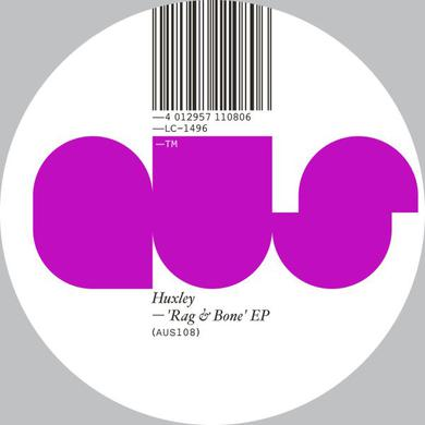 Huxley RAG & BONE Vinyl Record
