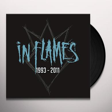 In Flames 1993 - 2011 (BOX) Vinyl Record - UK Import