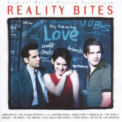 REALITY BITES / O.S.T. Vinyl Record