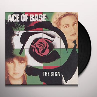 Ace of Base SIGN Vinyl Record