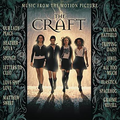 CRAFT / O.S.T. Vinyl Record