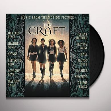 CRAFT / O.S.T. Vinyl Record