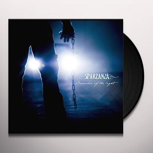Sparzanza BANISHER OF THE LIGHT Vinyl Record