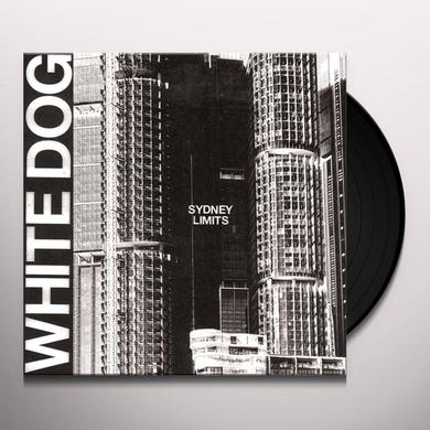 White Dog SYDNEY LIMITS Vinyl Record
