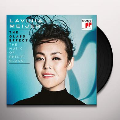 Lavina Meijer GLASS EFFECT Vinyl Record