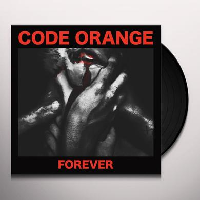 Code Orange FOREVER Vinyl Record - UK Import