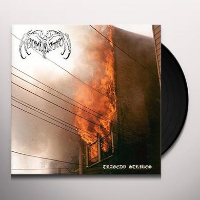 Abomination TRAGEDY STRIKES Vinyl Record