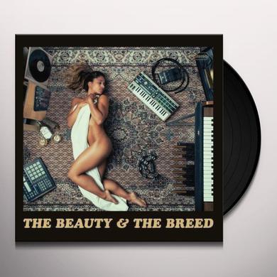 BEAUTY & THE BREED Vinyl Record