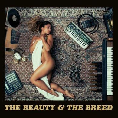 BEAUTY & THE BREED Vinyl Record