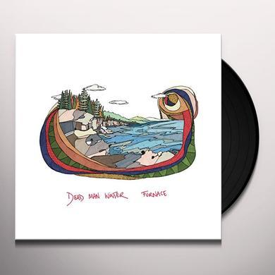 Dead Man Winter FURNACE Vinyl Record